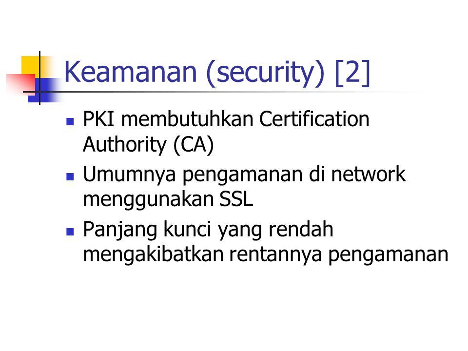 Keamanan (security) [2]